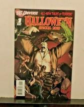 D.C. Universe Halloween Special 2010 #1 December - $5.29