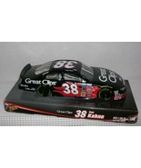 2004 Dodge KASEY KAHNE #38 1:24 GREAT CLIPS Race Car WINNERS CIRCLE - $19.39