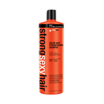 Sexy Hair Strong Nourishing Anti Breakage Strengthening Shampoo 33.8oz - $30.43