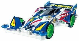 Tamiya Mini 4WD Limited Edition Cyclone Magnum Memorial (Super TZ-X Chas... - $65.03