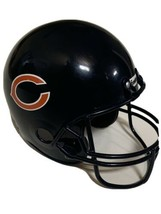 Chicago Bears Football Helmet Nfl Youth Size Free Shipping - $29.65