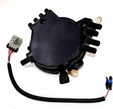 OptiSpark Spline Drive Distributor & Spark Plug wires & Wiring Harness For Chevy image 3