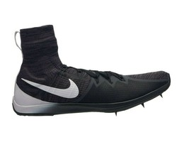 Nike Zoom Victory XC 4 Black Track & Field Spike 878804-001 Mens Size 7.5 - $39.95