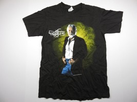 VTG 1989 Kenny Rogers Graphic with Kenny and Signature Men's size M (38-40) - $26.10