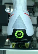 NIKE MAGISTA OBRA 2 ELITE DF SG-PRO ANTI-CLOG WHITE SIZE 13 NEW (AH7304-108) image 6