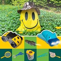 Kids Explorer Kit, Bug Catcher Kit, Outdoor Adventure Set for Boys/Girls... - €17,00 EUR