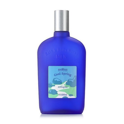 Coolspring edt