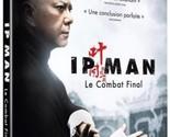 Ip Man : Le combat final [Blu-ray]