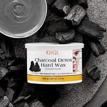 GiGi Charcoal Detox Facial Wax 13 oz image 6