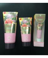 Bolero Beverly Hills Hibiscus Rose Facial Wash, Facial Cream & Eye Cream - $10.95