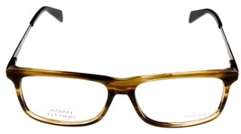 New Diesel Eyeglasses Frame Men Havana Brown Rectangular DL5140 047 - $88.11