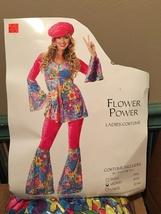 Flower Power Costumes - $69.99+