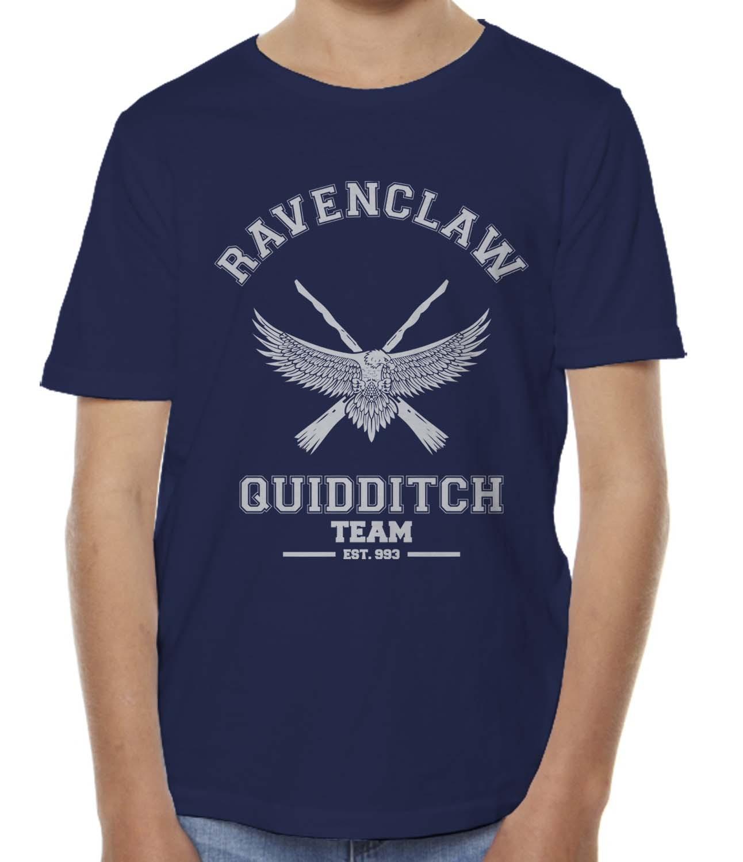 ravenclaw quidditch team - HD1292×1500