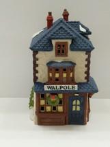 "Dept. 56 Dickens Village Series ""Walpole Tailors"" # 5926-9 Retired In Box - $13.85"