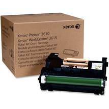 SI Xerox 113R00773 Smart Kit Drum Cartridge - 1 Each - OEM - $87.04