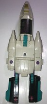 Snapdragon inComplete Headmasters 1986 Vintage Hasbro G1 Transformers Fo... - $42.06