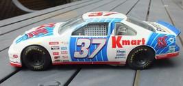 Jeremy Mayfield #37 Kmart RC 1995 NASCAR Ford Thunderbird 1/24 Diecast R... - $19.88