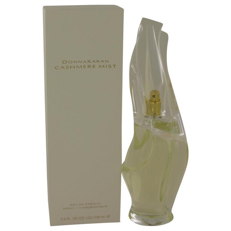 Donna karan cashmere mist 3.4 oz edp perfume