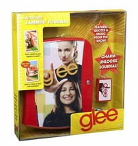 VINTAGE SEALED 2010 Glee Fox Electronic Jammin Journal Heather Morris  - $27.76