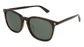 Gucci Sunglasses GG0154SA 002 - $183.30