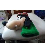 Disney Store Golf Club Head GOOFY GOLF Club COVER  - $48.00