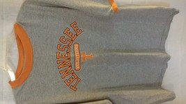 Tennessee Volunteers, Men's Large Cotton Blend Short Sleeve T-shirt - $5.99