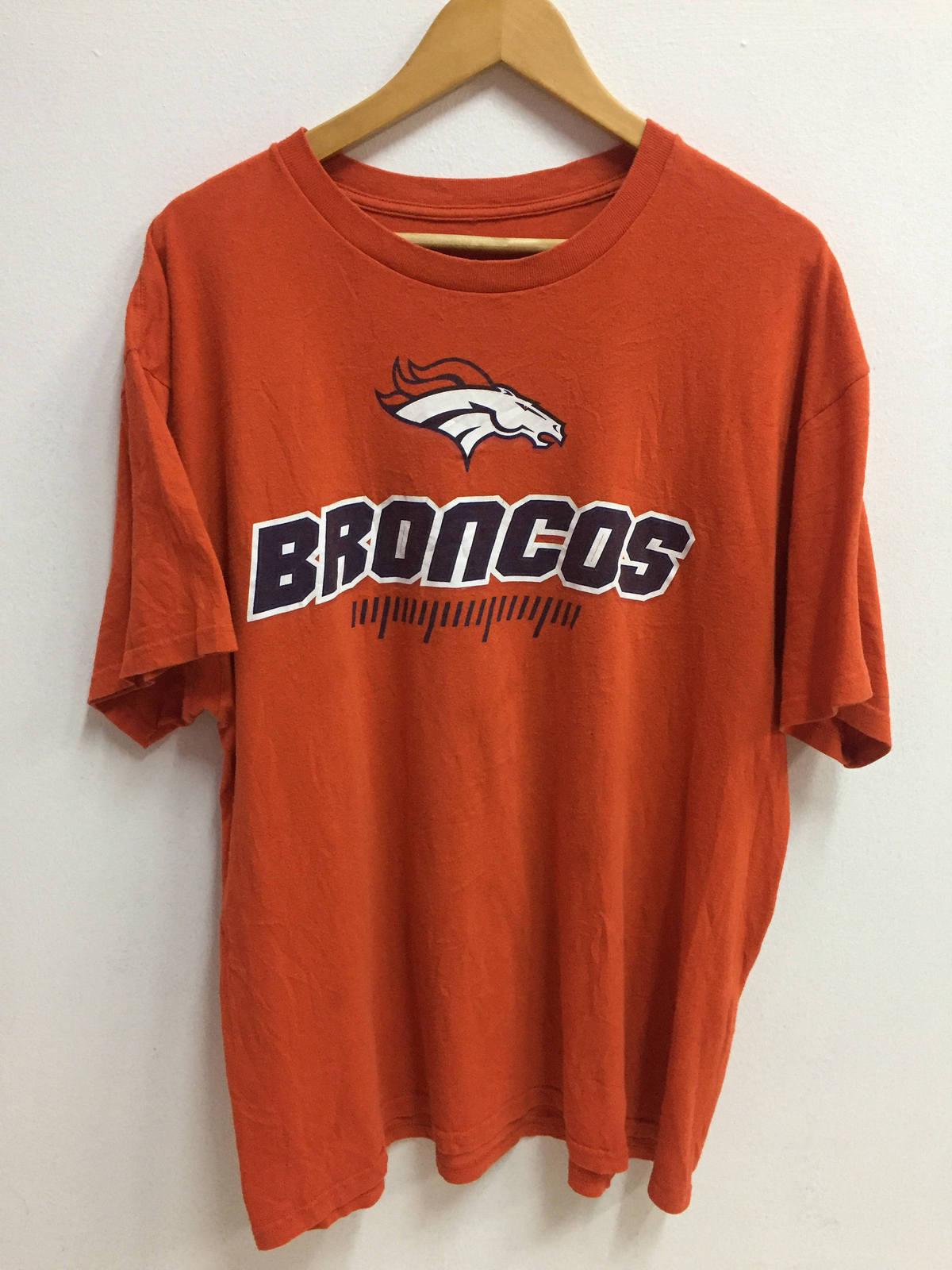 Il fullxfull.1200666554 s9n8. Il fullxfull.1200666554 s9n8. Previous.  Vintage Denver Broncos NFL Football Shirt Team Apparel Big ... fc2db60b9