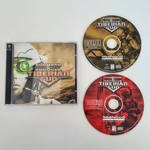 Command & Conquer Tiberian Sun (PC, 1999) Game with key - $9.85