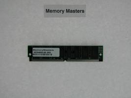MEM4500-8S 8MB Shared Memory For Cisco 4500 Series