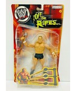 Jakks Pacific WWE Off The Ropes Brock Lesnar - $32.73