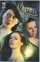 Charmed TV Series Comic Book #10, 2011 UNREAD NEAR MINT - $4.99