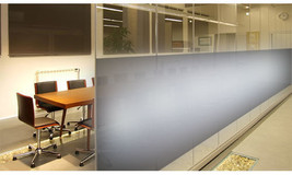 """4 Mil Safety Window Film 15% Silver - 30"""" Wide x 75 ft Roll - $279.68"""