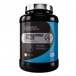 Protein Dynamix - DynaPro+- Banana Smoothie -2.45kg
