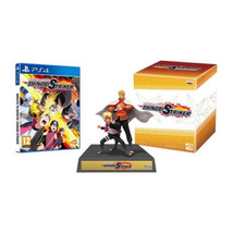 Naruto To Boruto Shinobi Striker Uzumaki Collector's Edition  (Playstati... - $143.54