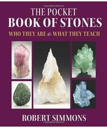 The Pocket Book of Stones Simmons, Robert - $14.85