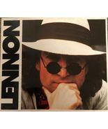 John Lennon (Lennon Boxset ) 4 Cd Set - $39.98