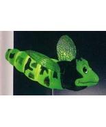 GREEN DRAGON FLY - SOLAR LIGHT - $39.00