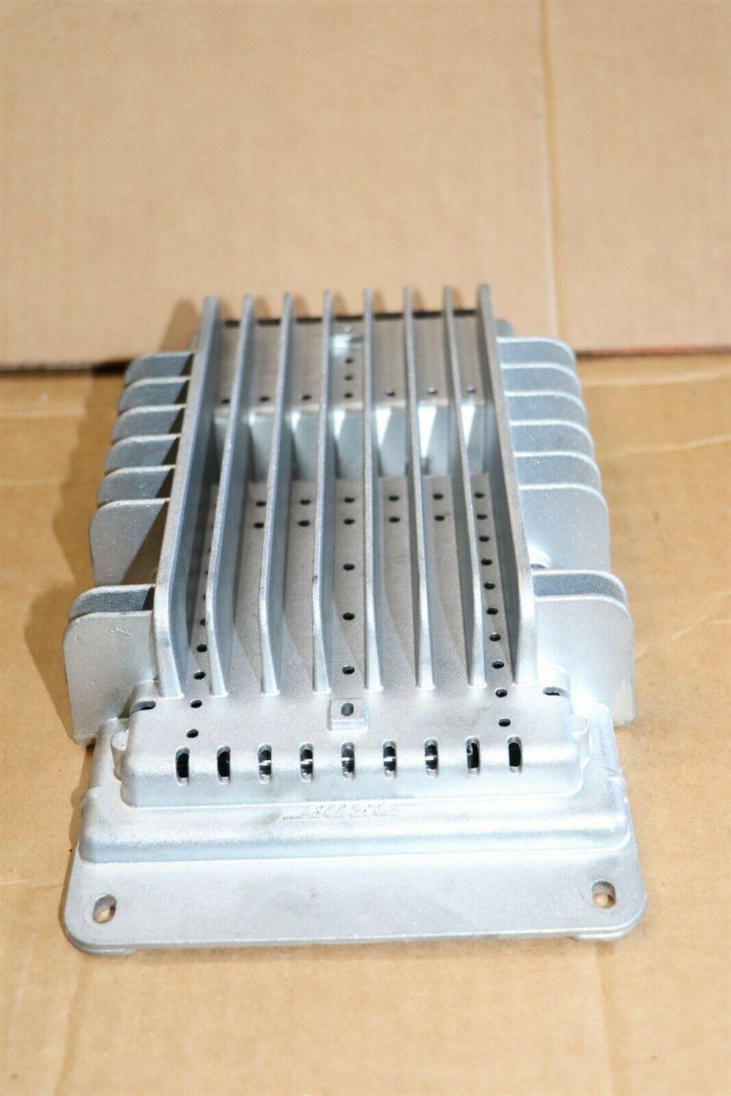 Audi A4 B6 Cabrio BOSE Amplifier Amp Stereo Receiver Audio 281179-002