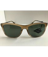 New Polarized Dunhill SDH005 M54P Brown 55mm Men's Sunglasses #6,B - $159.99