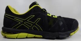 EU 5 Men's M 12 US Craze Asics D Running Gel 3 Size 47 Black TR S603Y Shoes qnw4qSAvx0