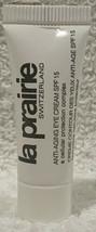 La Roche-Posay EFFACLAR Purifying Foaming Gel Oily Sensitive .5 oz/15mL New 3/19 - $14.01
