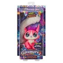 NEW Mattel Lil' Gleemerz Doll Adorbrite Pink Interactive New In Package-... - $19.79