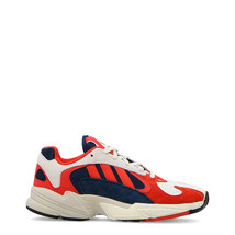 104264 649967 Adidas YUNG-1 Man Red 104264 - $190.38