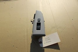 2008-2013 INFINITI G37 COUPE FRONT RIGHT PASSENGER WINDOW CONTROL SWITCH... - $53.89