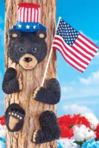 Four Seasons Bear - $23.75