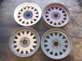 "1933 Dodge Factory Wood Spoke Wheels 16"" Set Of Four - $359.99"