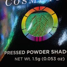 NWT NIB Clionadh Cosmetics JEWELLED MULTICHROME SINGLE PAN *1 SHADE* Gargoyle image 4