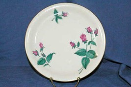 "Rosenthal Darling Rose Dinner Plate 9 5/8"" #3133 - $13.85"