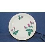 "Rosenthal Darling Rose Dinner Plate 9 5/8"" #3133 - $13.85"