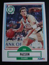 1990-91 Fleer Basketball Cards All-stars Complete Your Set You U Pick List 1-198 image 15